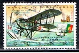 GUINÉE PORTUGAISE 30  // YVERT 354 // 1972 - Portuguese Guinea