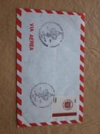 Pérou 80e Anniversaire Du Scoutisme Du Pérou - Cartas