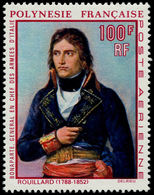 ** POLYNESIE - Poste Aérienne - 31, 1000f. Napoléon - Polynésie Française