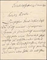 """ALL. PA. ZEPPELIN - Autographes - Lettre Autographe De 3 Pages """"Liebe Cecile"""" Du 8/6/1916, Signée F. Von Zeppelin (Rare) - Germany"""