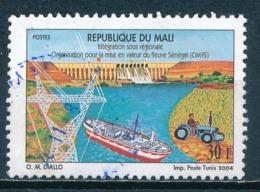 °°°MALI - Y&T N°1849 - 2002 °°° - Mali (1959-...)