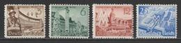 GERMANY - 1940 - ( Leipzig Fair ) - MNH** - Duitsland