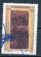 °°°MALI - Y&T N°1836A - 2004 °°° - Mali (1959-...)