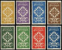 ** PORTUGAL - Poste - 592/99, Légion Portugaise - Non Classés