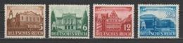 GERMANY - 1941 - ( Leipzig Fair ) - MNH** - Duitsland