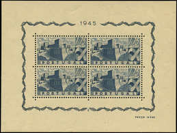 * PORTUGAL - Blocs Feuillets - 10, 1.75e. Château De Lisbonne - Non Classés