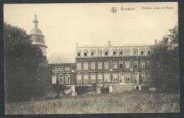 1.1 // CPA - GENAPPE - Château Actuel De REVES - Kasteel - Nels  // - Genappe