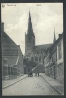 1.1 // CPA - ALSEMBERG - Beersel - L'Eglise - Kerk - Nels  // - Beersel