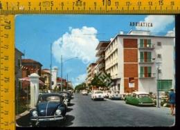 Rimini Viserba Di Rimini - Rimini