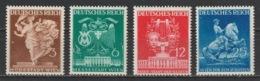 GERMANY - 1941 - ( Vienna Fair ) - MNH** - Duitsland