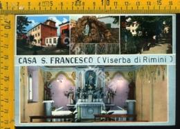 Rimini Viserba Casa S. Francesco - Rimini