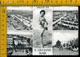 Rimini S. Giuliano Mare - Rimini
