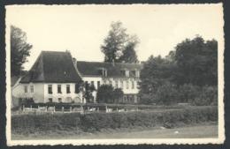 1.1 // CPA - BRUXELLES - BRUSSEL - AUDERGHEM - OUDERGEM - Ferme Et Restaurant Du Rouge Cloître - Nels  // - Auderghem - Oudergem
