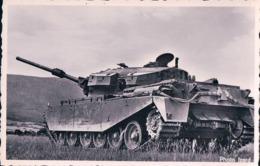 Armée Suisse, Un Centurion Char D'assaut Britannique (9795) - Ausrüstung