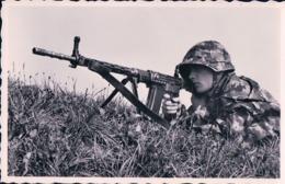 Armée Suisse, Fusil D'assaut Suisse (90) - Equipment