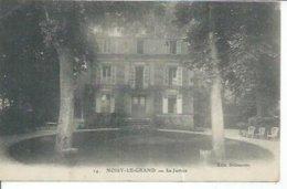 14 - NOISY-LE-GRAND - LA JUSTICE - Noisy Le Grand