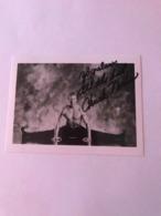 Chuck Norris Hand Signed Photo Autograph 10x15 Cm - Fotos Dedicadas