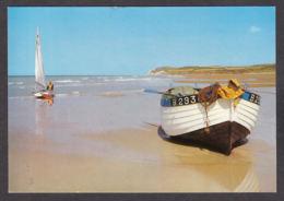 82558/ PAS-DE-CALAIS, Cap Blanc-Nez Et La Plage - Francia