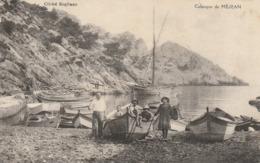 Calanque De  MEJEAN - Sonstige Gemeinden