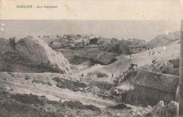 NIOLON Les Traveaux - Autres Communes