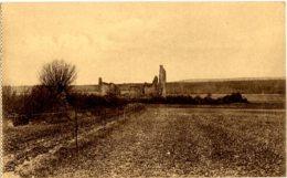 Chateau De FAGNOLLE - Vue D'ensemble Et Panorama (1929) Pour La Défense De L'Entre Sambre Et Meuse - Philippeville
