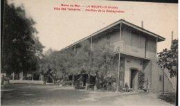 La NOUVELLE - Villa Des Tamaris  - Pavillon De La Restauration - Port La Nouvelle