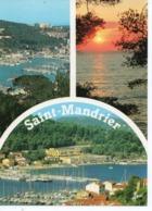 SAINT MANDRIER - SOUVENIR - Saint-Mandrier-sur-Mer