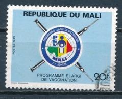 °°°MALI - Y&T N°555 - 1989 °°° - Mali (1959-...)