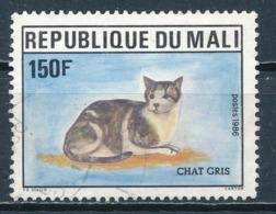 °°°MALI - Y&T N°527 - 1986 °°° - Mali (1959-...)