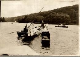 16*12 CM Fonds Victor FORBIN 1864-1947 - Photos