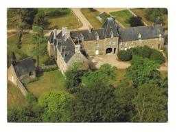 50/ MANCHE...Manoir De VAINS - Frankreich