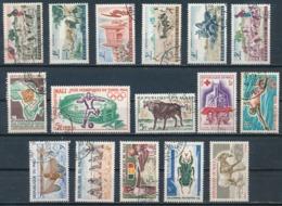 °°° LOT MALI - 1961/1969 °°° - Mali (1959-...)