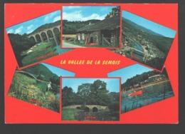La Vallée De La Semois - Carte Multivues - Non Classés
