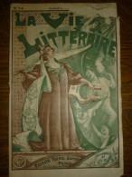 La Vie Littéraire N°14 1898/ Fayard Frères Editeurs - Magazines - Before 1900