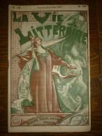 La Vie Littéraire N°58 Vendredi 28 Octobre 1898/ Fayard Frères Editeurs - Books, Magazines, Comics