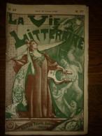 La Vie Littéraire N°57 Mardi 25 Octobre 1898/ Fayard Frères Editeurs - Magazines - Before 1900
