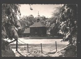 Jalhay - Hiver En Hautes Fagnes - Baraque Michel - La Chapelle Fischbach - Jalhay