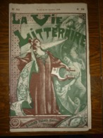 La Vie Littéraire N°56 Vendredi 21 Octobre 1898/ Fayard Frères Editeurs - Books, Magazines, Comics