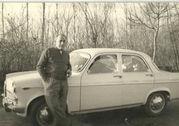 """5594 """" ALFA ROMEO GIULIETTA ANNI '60 """" FOTO ORIGINALE - Cars"""