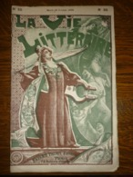 La Vie Littéraire N°55 Mardi 18 Octobre 1898/ Fayard Frères Editeurs - Magazines - Before 1900