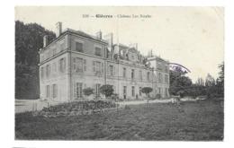41/ LOIR Et CHER...GIEVRES. Château Les Nouies - Autres Communes