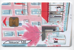F1311C - La Ville 1 - 2003