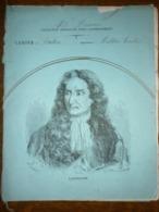 Cahier D'écolier XIXème Siècle: 1871: Dictées, Grammaire... - Manuscrits