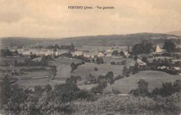 Fontenu Près Chalain Marigny Doucier Clairvaux - Other Municipalities