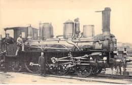 TRAIN - Locomotive Du Sud Ouest - Machine N° 391 (devenue 121 A 391) CPA Zug Trenes Bahn Trein Treni Trenes Os Comboios - Trains
