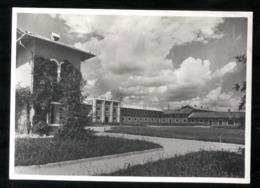 TORVISCOSA - UDINE - 1948 - IL DORMITORIO OPERAI ALLA GALLINAZZA - Udine