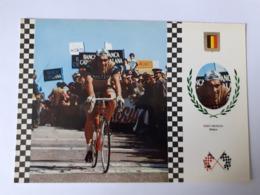 Eddy Merckx - Ciclismo