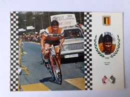 Van Impe (Belgique) - Ciclismo