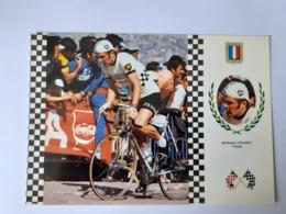 Bernard Thevenet (France) - Ciclismo