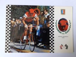 Bernard Labourdette (France) - Ciclismo